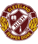 cleveland state high school